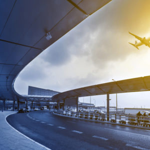 Lastminute buchen am Flughafen