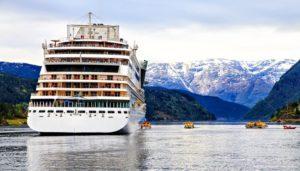 Kreuzfahrten nach Norwegen